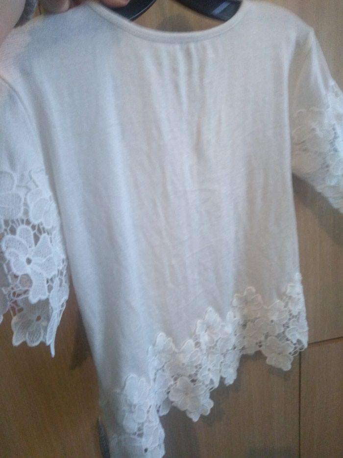 Lagana letnja bluzica. Photo 2