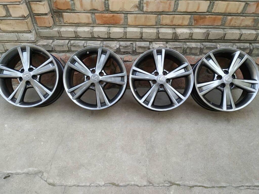 Lexus Rx400h R18В идеальном состояниеПривозные Оригинал: Lexus Rx400h R18В идеальном состояниеПривозные Оригинал