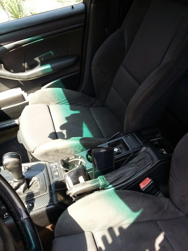 BMW 3 2000. Photo 5