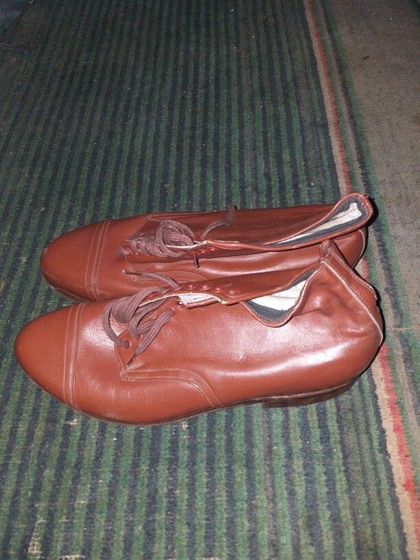Бакинские мужские туфли осение весение. Photo 4