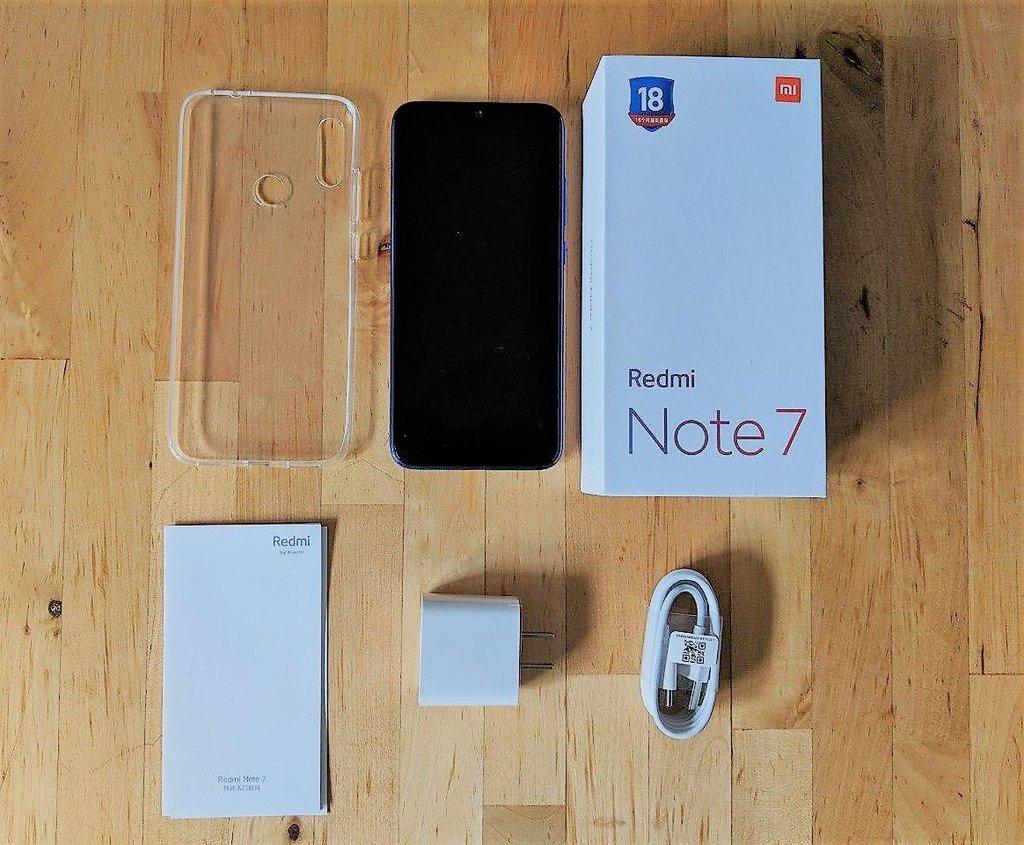 New Xiaomi Redmi Note 8 Pro 256 GB