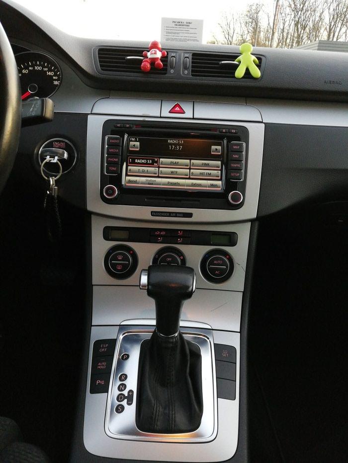 Volkswagen Passat 2009. Photo 8