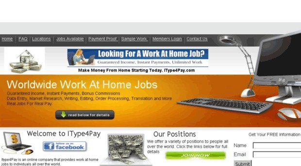 Make a Real Income At Home(5183) Work from home from anywhere in the in Kathmandu