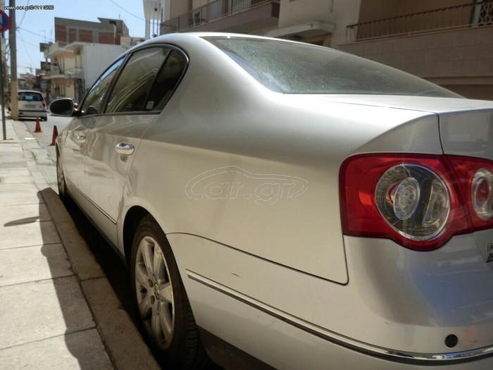 Volkswagen Passat 2008. Photo 7