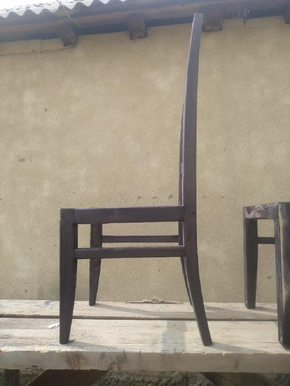 Стул #мебель #декор #ручная работа