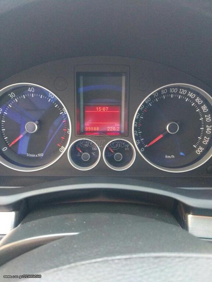 Volkswagen Golf GTI 2007. Photo 0