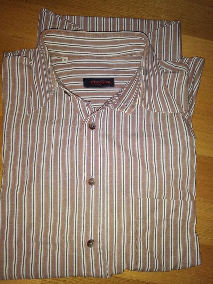 Sale αντρικο πουκαμισο for 20 EUR in Αθήνα  Παιδικά Μπλουζάκια και ... c52aaf92661