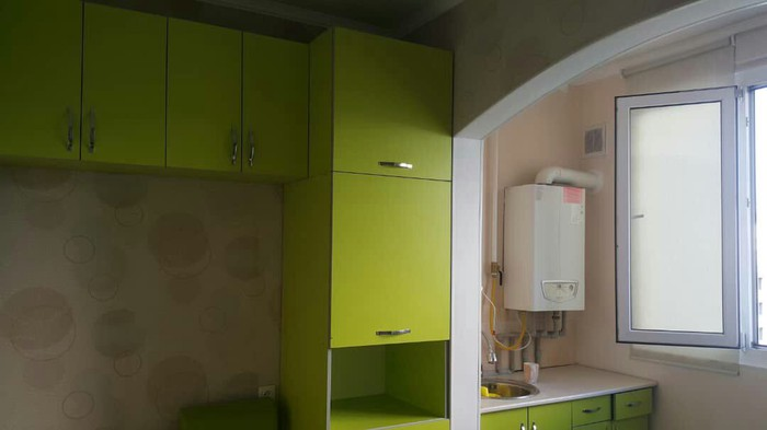 Продается квартира: 1 комната, 45 кв. м., Бишкек. Photo 5