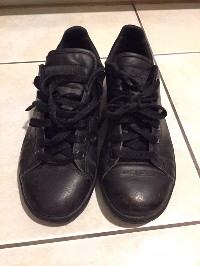 Μαύρα Adidas Stanith . No 38