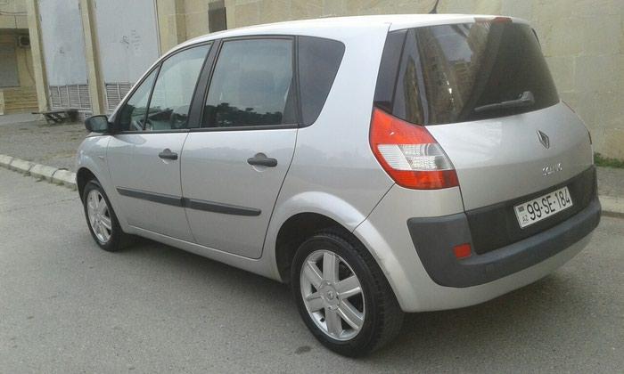 Renault 2005. Photo 3