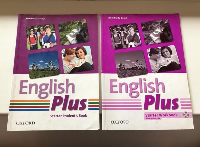 ответы hardy gould janet english plus 1 workbook pdf