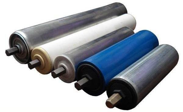 Ролики для транспортерной ленты. Photo 0