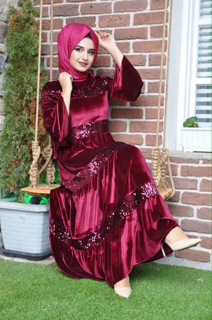 Платье пр.Турция размеры 36/44 в Душанбе