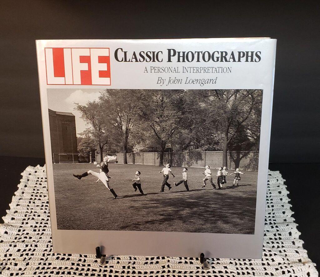 LIFE CLASSIC PHOTOGRAPHS