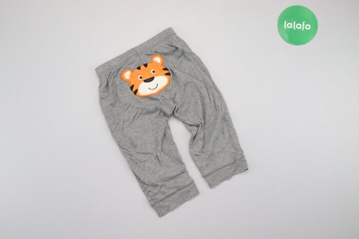 Дитячі штани з тигренятком Carters, вік 1,5 р.    Довжина: 39 см Довжи: Дитячі штани з тигренятком Carters, вік 1,5 р.    Довжина: 39 см Довжи