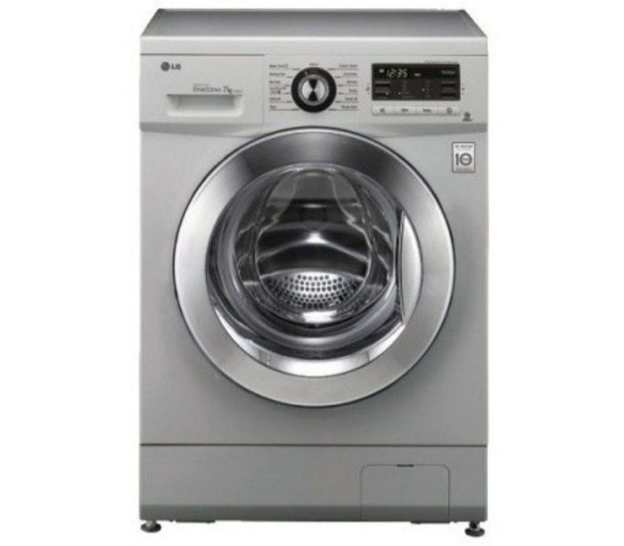 Bakı şəhərində Dual Avtomatik Washing Machine LG 7 kg.