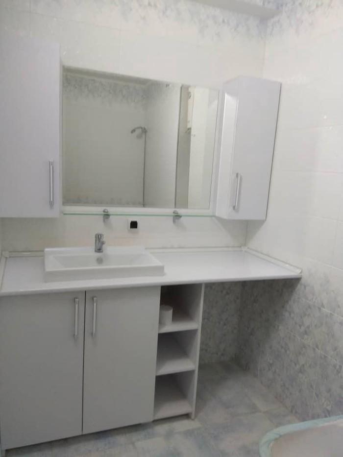 Продается квартира: 3 комнаты, 96 кв. м., Бишкек. Photo 8