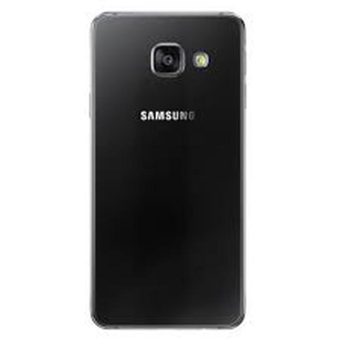Новый Samsung Galaxy A3 2016 16 ГБ Черный в Душанбе