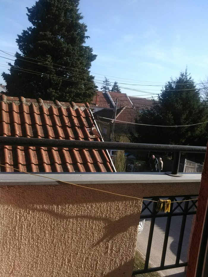 Stan u Kragujevcu kod O. S. 21.Oktobar 47m2. Photo 7