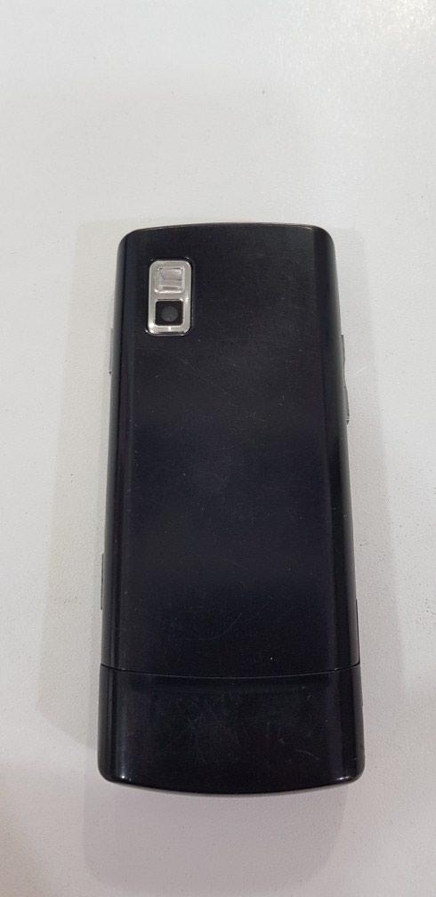 İşlənmiş Samsung C5212 Duos qara. Photo 0