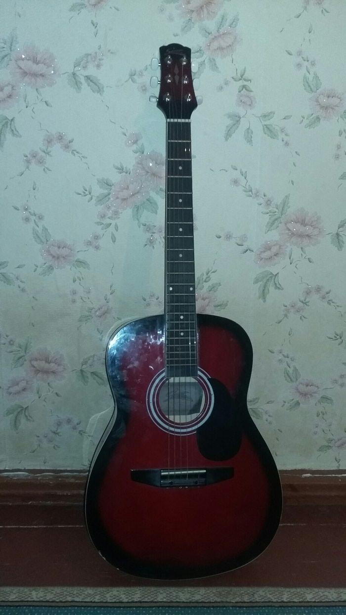 Акустические гитара. Photo 1