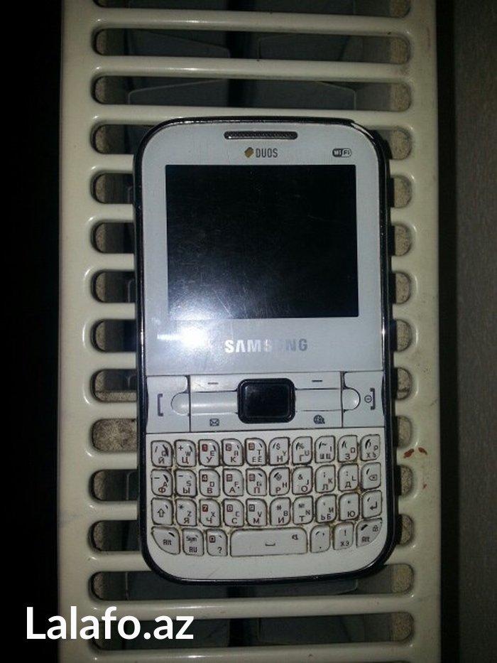 Xırdalan şəhərində Samsung duos telefon