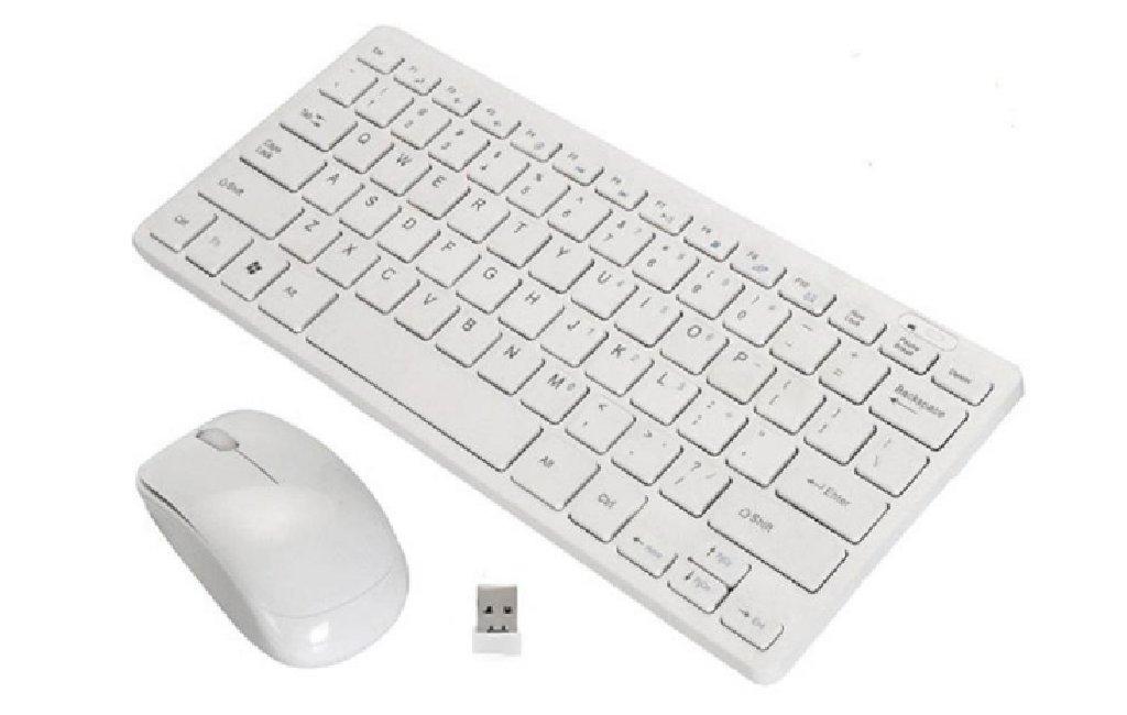 Mini Tastatura sa Misem 2u1
