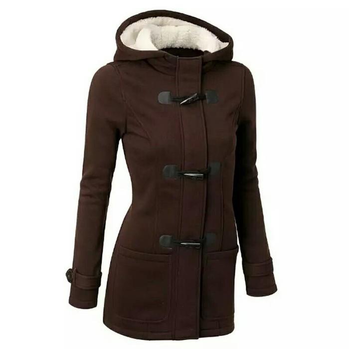 Зимний куртка для женщины. Photo 2