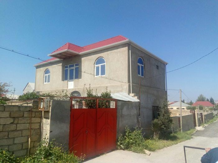 Satış Evlər : 120 kv. m., 6 otaqlı. Photo 0