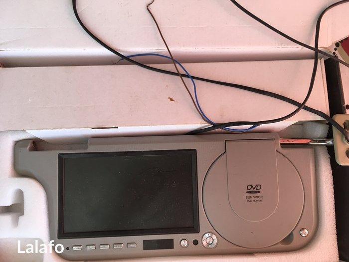 Xırdalan şəhərində Gunluyun yerine taxilan dvd player Usb Micro card Diskler  Monitor Ela