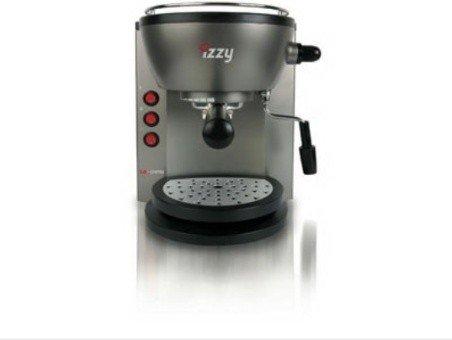 Μηχανή Espresso Izzy C201 La Crema  ΧΑΡΑΚΤΗΡΙΣΤΙΚΑ • Αντλία πίεσης νερ σε Δυτική Θεσσαλονίκη