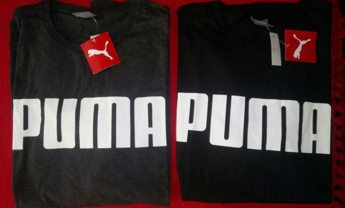 PUMA ORIGINAL L, XL.VEL. - Beograd