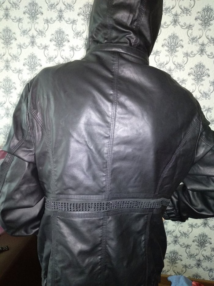 Женская куртка. Photo 4