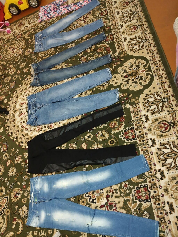 Продаю брюки в отличном состоянии размер 25 и 26: Продаю брюки в отличном состоянии размер 25 и 26