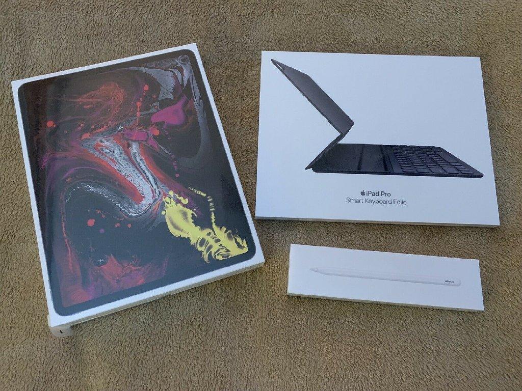 Apple iPad Pro 12