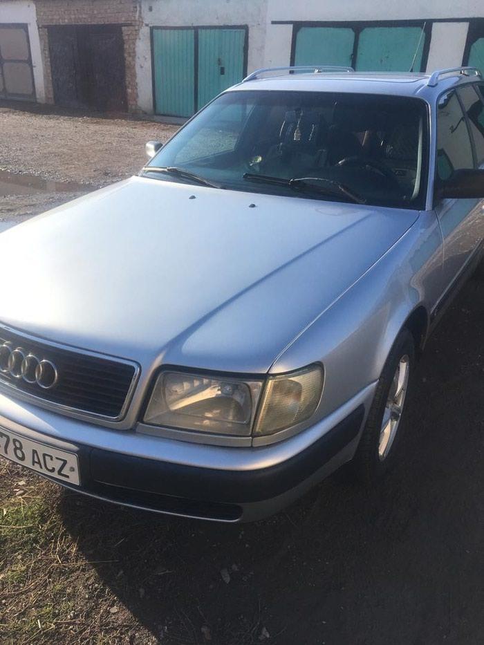 Audi 1993. Photo 4