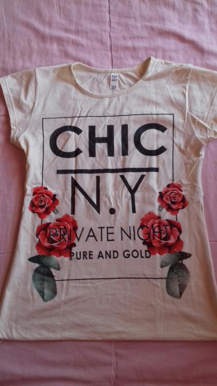 Zuta majica za devojke