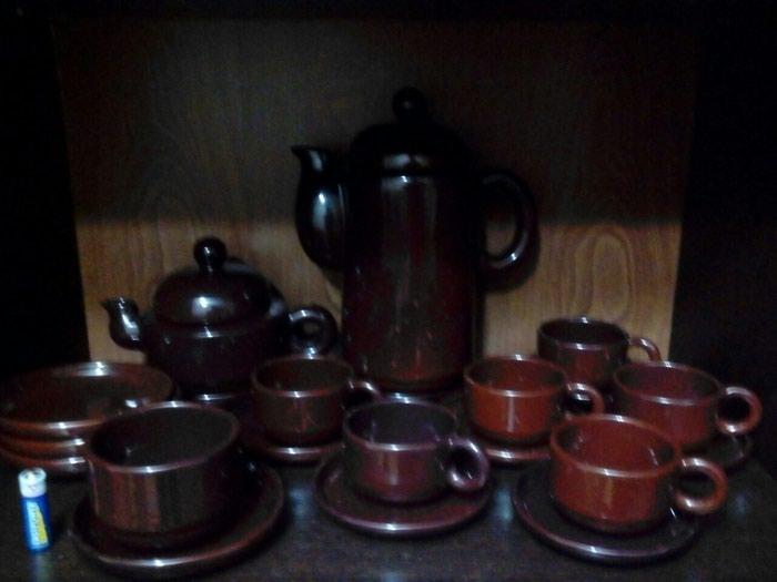 Кофейный набор (Прибалтика, СССР