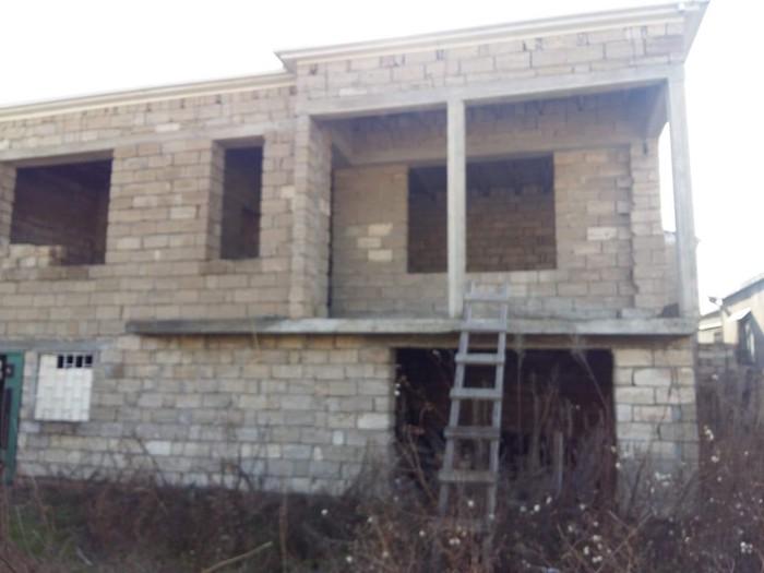 Satış Evlər vasitəçidən: 120 kv. m., 3 otaqlı. Photo 1