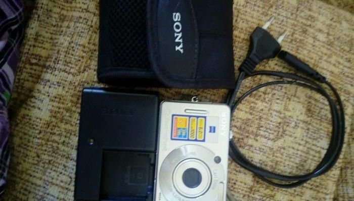 Fotoaparatlar. Photo 1