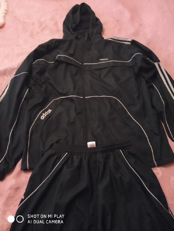 Спортивный костюм Adidas,Original в Сабаиль