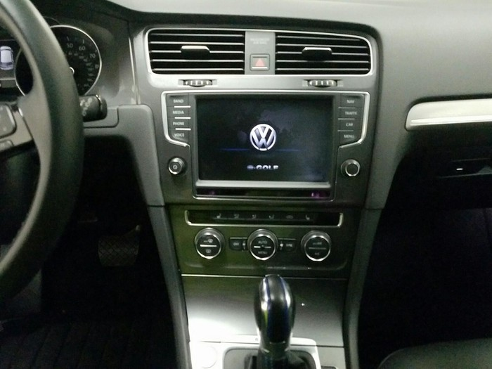 Volkswagen 2017. Photo 6