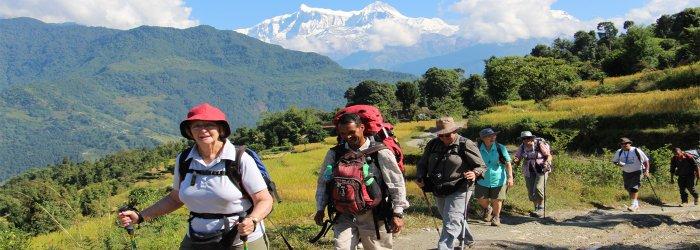 Trekking Team Group is a responsible tour operator focusing on in Kathmandu