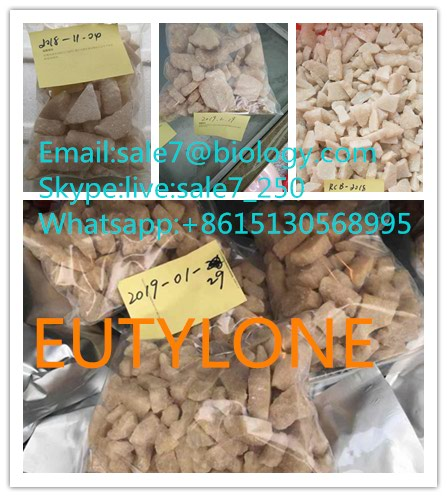 Hot sell Chinese eutylone crystals,high purity and quality,best price. Photo 0