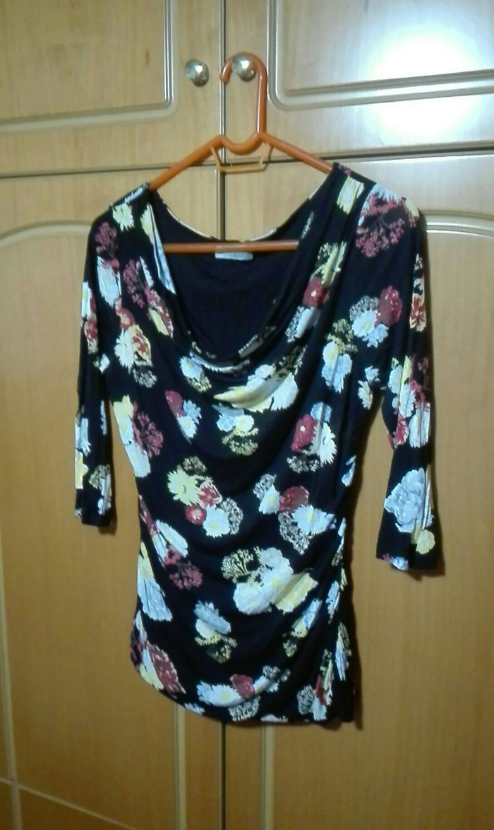Μπλούζα h&m large. Photo 0