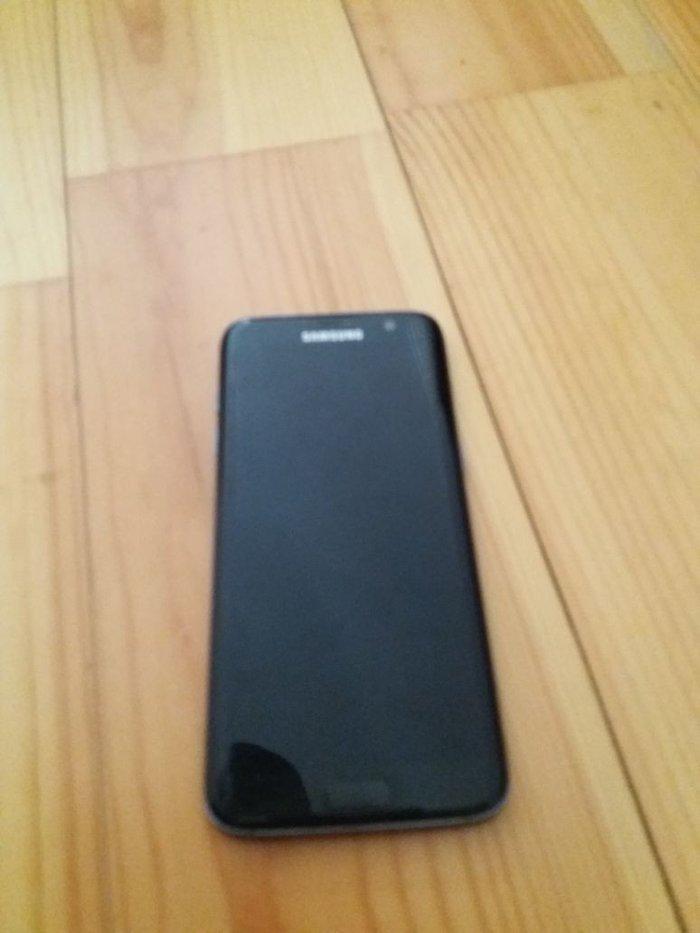 Samsung galaxy s7 edge / 32 gb. Photo 1
