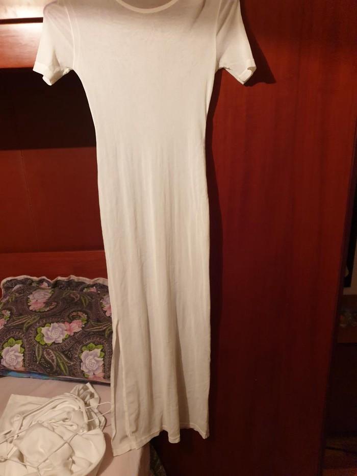 Καλοκαιρινό φόρεμα, δύο κομμάτια