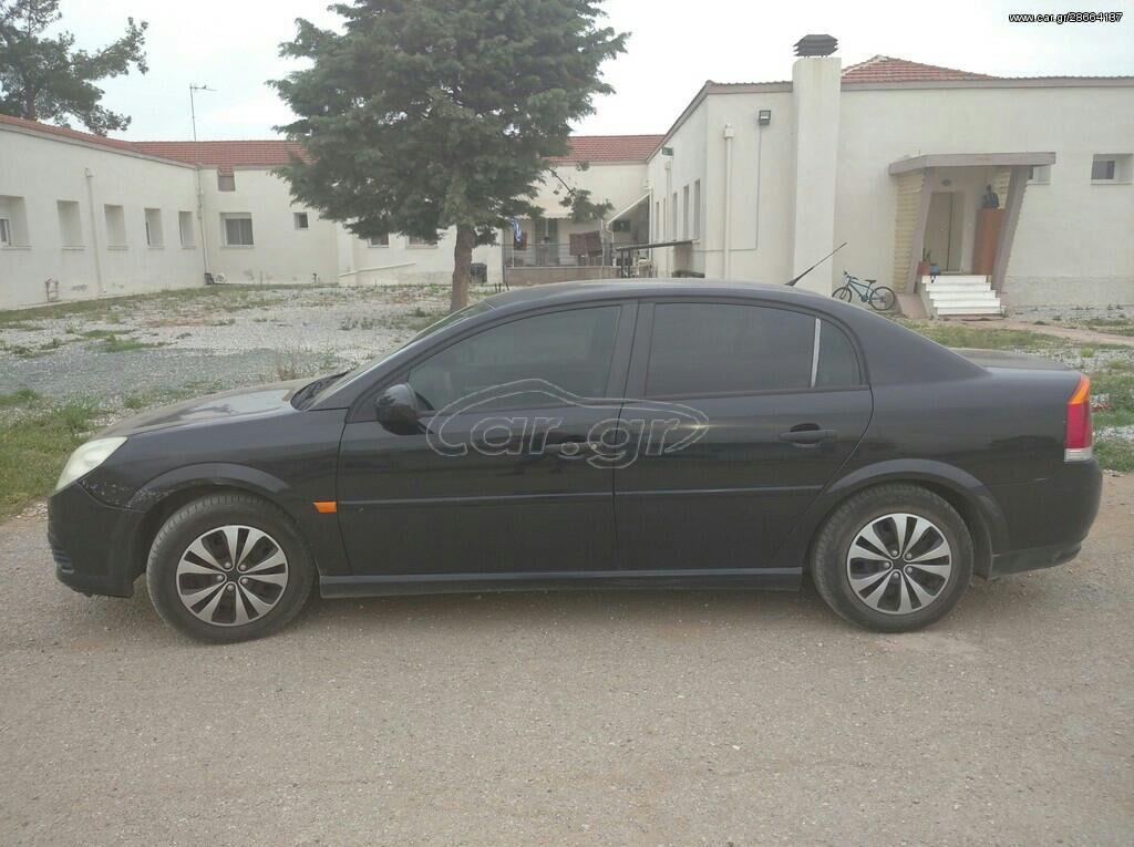 Opel Vectra 1.6 l. 2007   179200 km