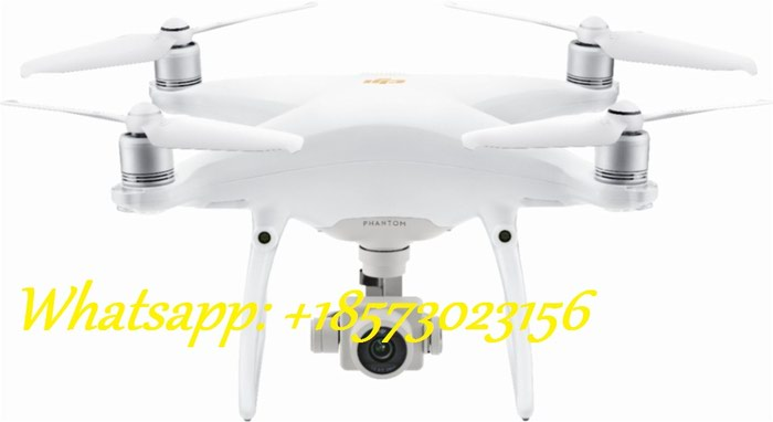 DJI - Phantom 4 Pro V2.0 Quadcopter - White. Photo 0