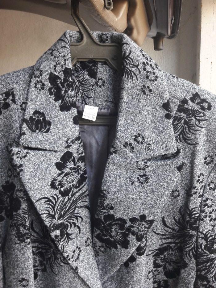 Пиджак из кашемира.200сом.рры 46-56.. Photo 0
